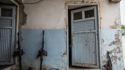 Viața și moartea după un atac al Statului Islamic