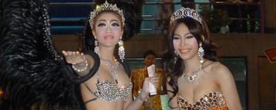 """""""Die Deutschen gehen nach Thailand, um Sex zu haben"""""""