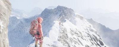 Escalar el Everest en realidad virtual es más potente que cualquier videojuego