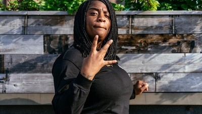 Kamaiyah Is the Rapper Building a Sound That Lasts