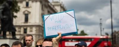 Trei lucruri pe care le-am înțeles despre utilitatea unui referendum, după Brexit