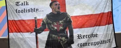 Reprezentacija Engleske je kazna za zločine za koje se ni ne sećam da sam počinio