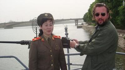 VICE průvodce Severní Koreou