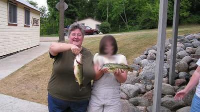 Wie ein gephotoshoppter Fisch einen Darknet-Pädophilen überführte