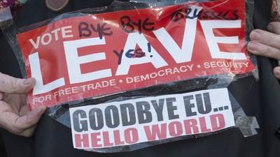 11 moduri în care Brexit îți poate schimba viața ca tânăr român