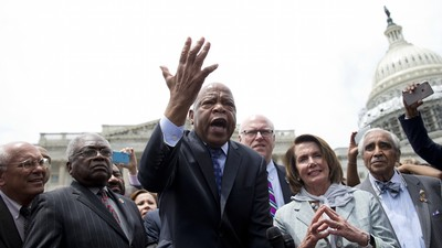 Democrats Push Again for Gun Control Laws with Day of Action