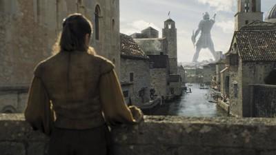 Fãs de 'Game of Thrones': É hora de procurar uma nova série para assistir