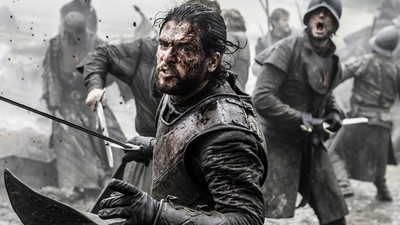 Did 'Game of Thrones' Reveal Jon Snow's Secret Name?