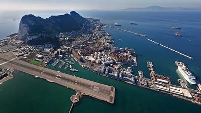 ¿Qué cojones está pasando con Gibraltar?