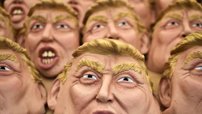 We vroegen een paar mensen die Donald Trump heten hoe het is om Donald Trump te heten