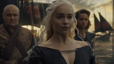 I Hate How Much I Love 'Game of Thrones'