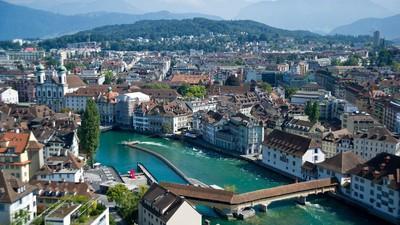 Wie ich als Deutscher Luzern lieben gelernt habe