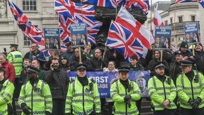 La Gran Bretagna è sempre stata profondamente razzista. Anche prima della Brexit