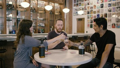 Three Amigos Play War: VICE's Answer To The North American Leaders Summit