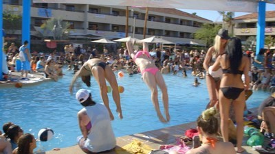 Un weekend al festival lesbo più grande del mondo