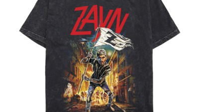 We Asked Metalheads What They Think of Zayn Malik's New 'Metal' Merch