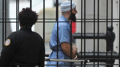 Adnan Syed to Get a New Trial After 'Serial' Podcast
