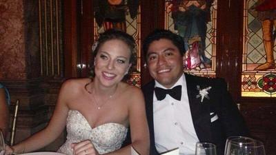 Algunos millennials nos cuentan cómo es estar casado en tus veintes