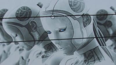 Bilionário do Vale do Silício quer que todo mundo tenha um corpinho robótico