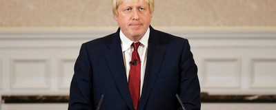 How Boris Johnson's Dream of Leading Britain Died