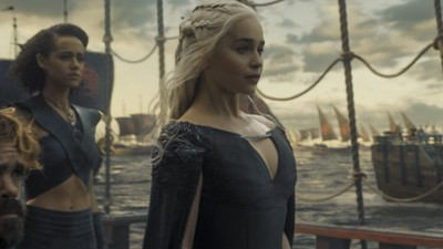All the Questions 'Game of Thrones' Needs to Answer in Season Seven