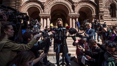Here's How Ontario's New Free Legal Advice For Sexual Assault Survivors Will Work