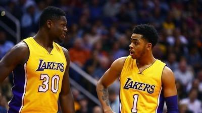 Los Lakers siguen viviendo en el pasado y no se han dado cuenta
