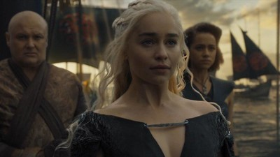 Odio amar tanto a 'Game of Thrones'