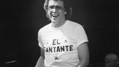 Recordando a Hector Lavoe