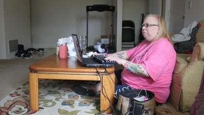 Conheça a editora de redes sociais dos prisioneiros norte-americanos