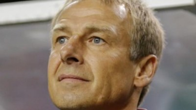 Why the England Squad Should Steer Well Clear of Jurgen Klinsmann