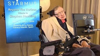 Stephen Hawking: Deshalb wird unsere Dummheit uns schon bald zerstören