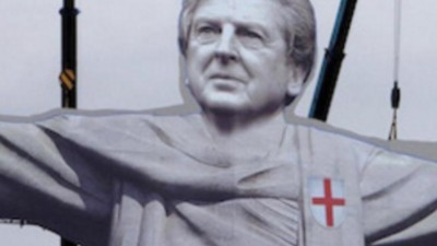 """""""These Things Happen"""" – How Hodgson's England Were Doomed From Day One"""