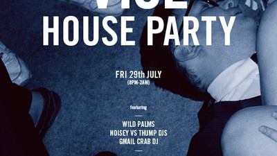 We're Throwing A VICE House Party And You Should All Come