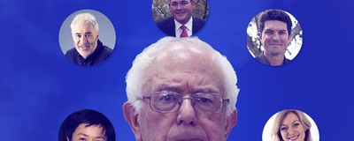 Who is Australia's Bernie Sanders?