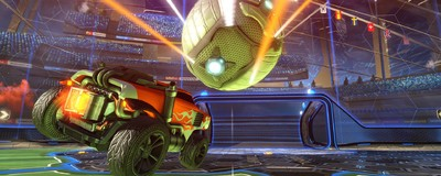 Why We're Still Addicted To 'Rocket League,' One Year Later