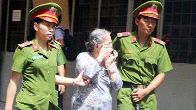 A 73-Year-Old Australian Woman Has Been Sentenced to Death in Vietnam