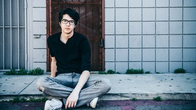 A Long Drive with Car Seat Headrest