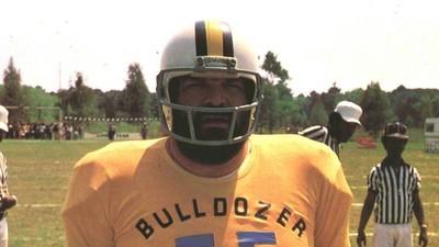 Fumar, comer y follar: Bud Spencer era demasiado hedonista para ser atleta