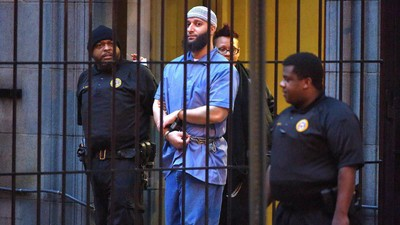 Wegen des Podcasts 'Serial' wird der Fall eines verurteilten Mörders neu aufgerollt