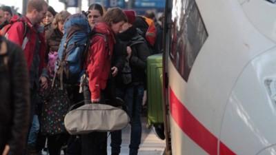 Diese wenig bekannten Bahnhacks werden dir das Reisen versüßen