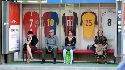 Les Anti-football sont-elles les personnes les plus relou de l'Euro 2016 ?