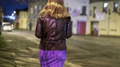 At Last! MPs Are Calling for Sex Workers to Be Decriminalised