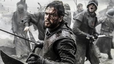 Ultimul episod din Game of Thrones îți spune numele secret al lui Jon Snow