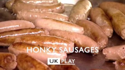 ShitComs Episode #2: Honky Sausages