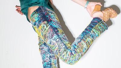 So fühlt es sich an, wenn dein Hintern in den Jeans von Kate Moss steckt
