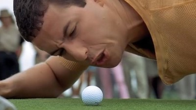 Twenty Years Later, 'Happy Gilmore' Is Still Shooting Right Around Par
