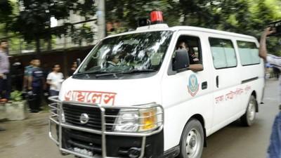 Islamist Militants Kill 20 Hostages in Bangladesh Cafe Siege