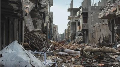 Leben und Tod in Kobanê