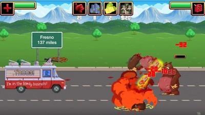 Matar mutantes y hacer tacos con su carne: así es el nuevo videojuego del creador de DOOM